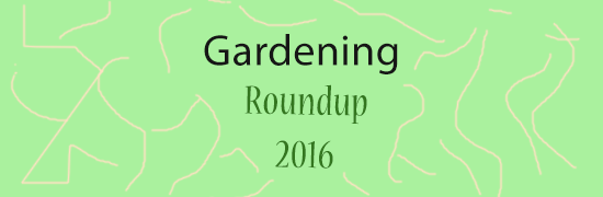 2015 updated gardening roundup